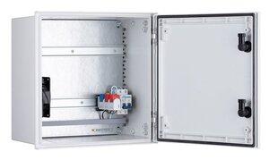 NSP-3040H1 (P304H1F0)   Шкаф монтажный