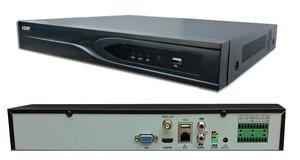 KN-PRO16/2-4K   IP-видеорегистратор 16-канальный
