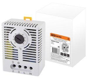 электронный ТЭН-01 230В (SQ0832-0026) | Термостат