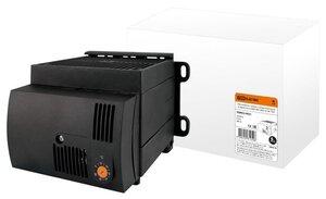 с встроенным вентилятором и термостатом ОШВт-900 240В, 0,9кВт (SQ0832-0023)   Обогреватель