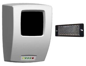 ИПДЛ-252СМ (ИП212-252СМ) 5-20 м | Извещатель пожарный дымовой оптико-электронный линейный оптический
