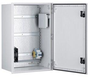 NSP-4060F3 (P406H0F3) | Шкаф монтажный