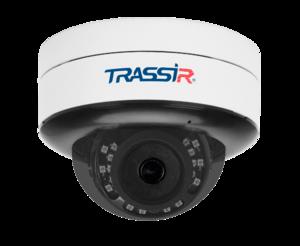 TR-D3151IR2 (3.6)   Видеокамера IP купольная