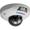 TR-D4121IR1 v6 (3.6)   Видеокамера IP купольная