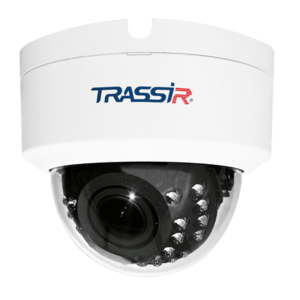 TR-D2D2 v2 (2.7-13.5) | Видеокамера IP купольная