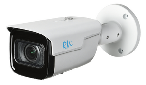 RVi-1NCT8239 (2.7-13.5) white | Видеокамера IP цилиндрическая