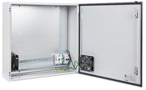 NSB-6060H1 (B606H1F0)   Шкаф монтажный