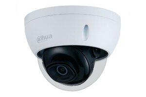IPC-HDBW3449EP-AS-NI-0280B | Профессиональная видеокамера IP купольная