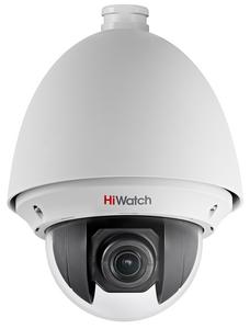 DS-T255(B)   Бюджетная видеокамера мультиформатная поворотная