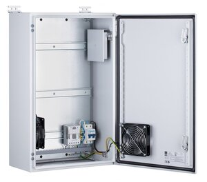 NSB-3860H1F1 (B386H1F1) | Шкаф монтажный