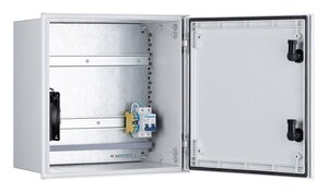 NSP-3040 (P304H0F0)   Шкаф монтажный