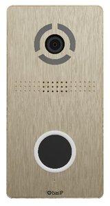 AV-05SD GOLD | Вызывная панель IP-домофона
