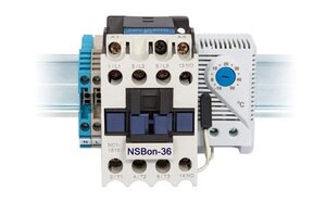NSBon-36 (CS18A240) | Система холодного старта