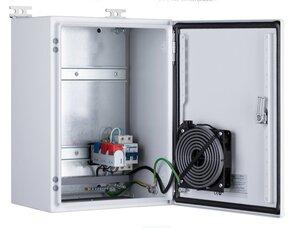 NSB-3040H1 (B304H1F0)   Шкаф монтажный
