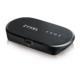 WAH7601-EUZNV1F | Модем 2G/3G/4G micro USB Wi-Fi Firewall +Router внешний черный