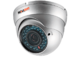 AC18W | купольная уличная AHD видеокамера 1 Мп