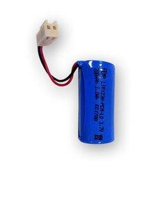 АКБ LIR123A-PCB(PCM)-LD(/A12787) EEMB | Аккумулятор резервного питания для Security Hub и Security Hub 4G