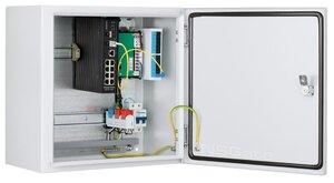 NSB-4040F3 (B404H0F3)   Шкаф монтажный