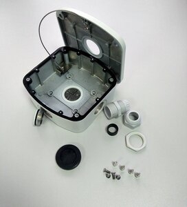 KN-HA130 | Коробка монтажная для настенного кронштейна