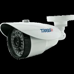 TR-D2B6 v2 (2.7-13.5) | Видеокамера IP цилиндрическая