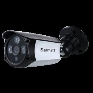 SR-IN25F36IRX | Видеокамера IP цилиндрическая